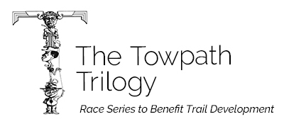 The Towpath Trilogy Race Series to Benefit Trail Development