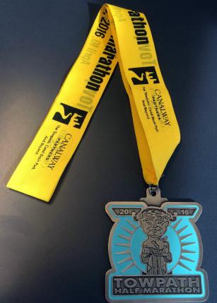 MedalwStrap