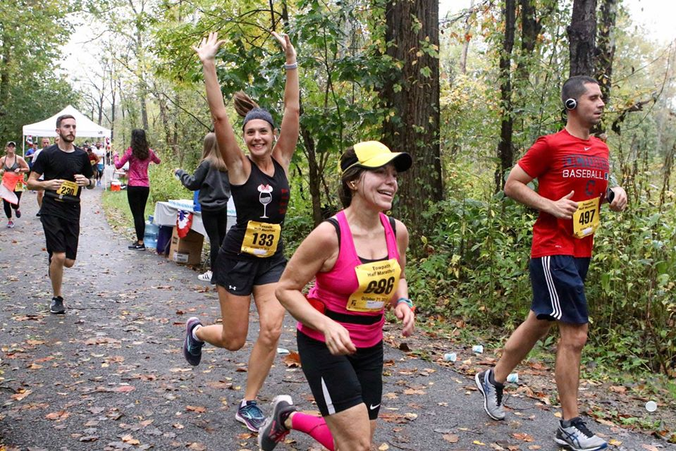 Permalink to: Towpath Half Marathon – April 5, 2020