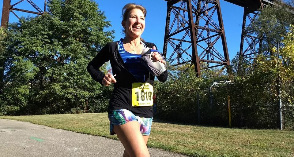 Permalink to: Towpath Marathon, October 11, 2020